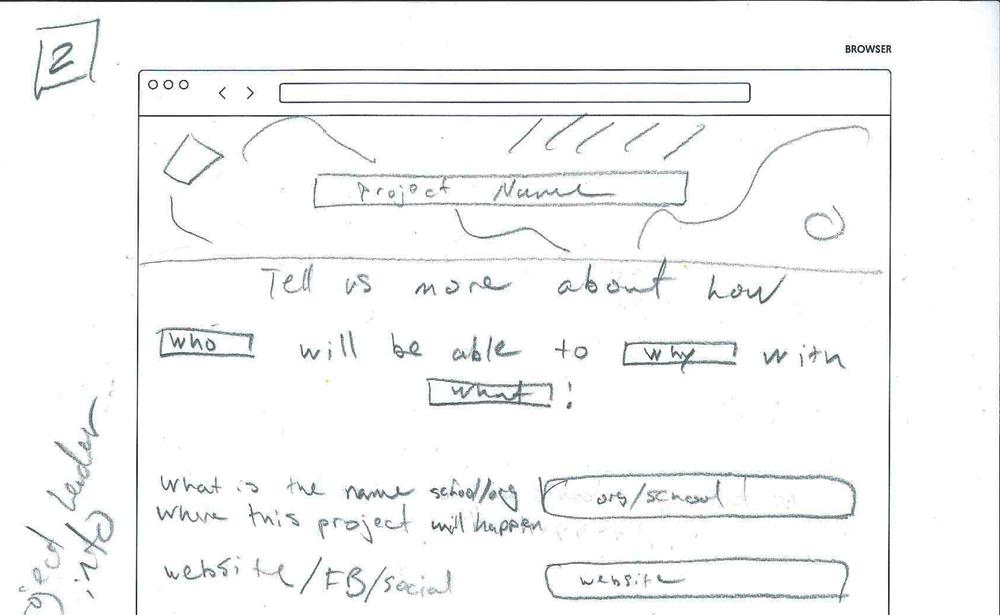Proposal Form Ux Misha Volf